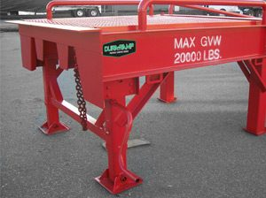 Quality Loading Ramps