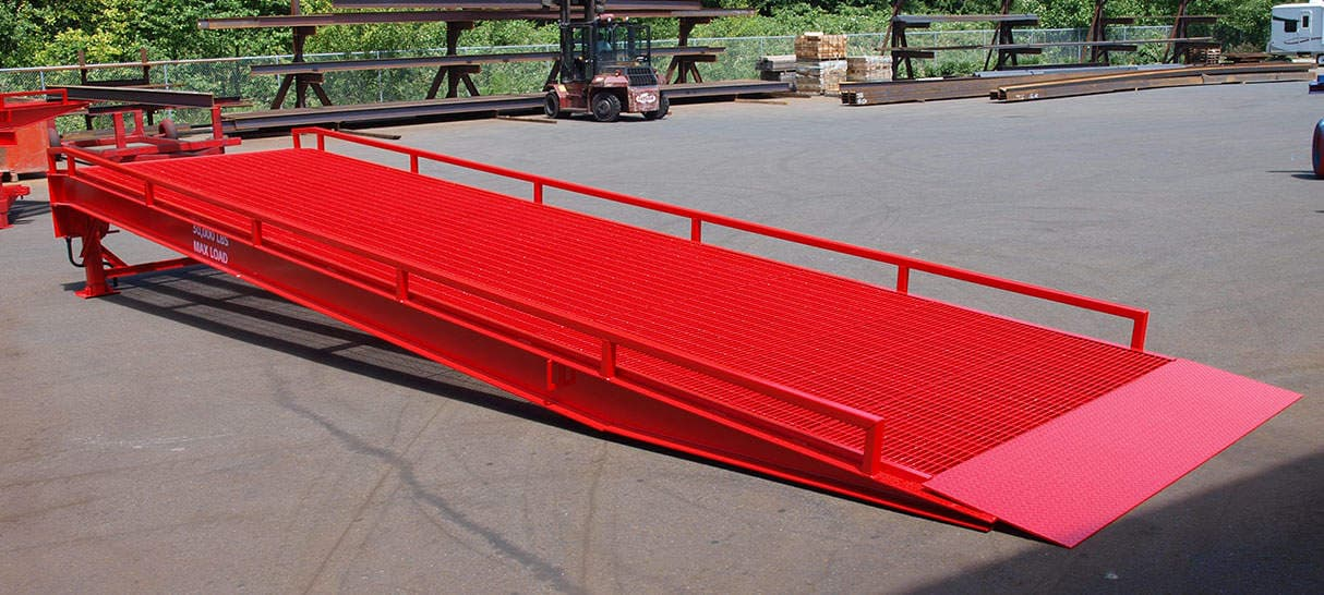 Industrial Ramps - Dura Ramp