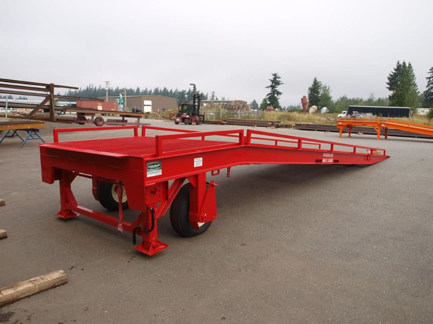 Dura Ramp S Loading Ramp Rental Program Dura Ramp