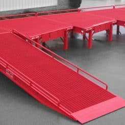 Custom Loading Ramps - Dura Ramp