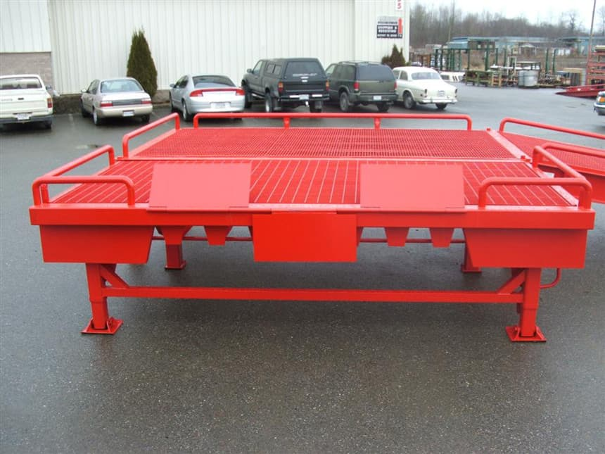 loading ramps portable