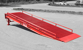 Warehouse Dock Ramps for Sale | Dura-Ramp