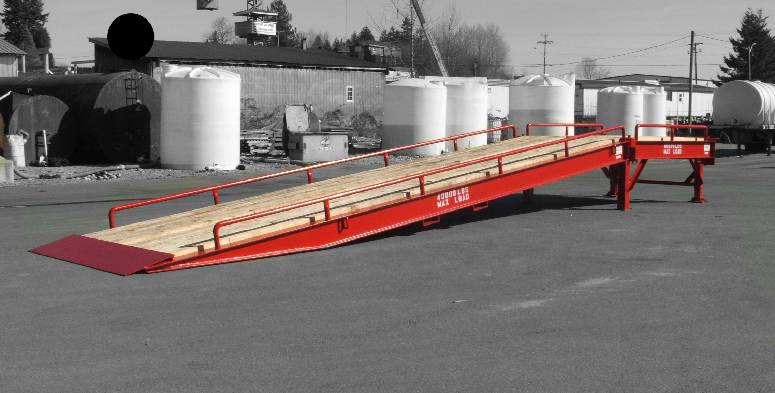 Ramp Products